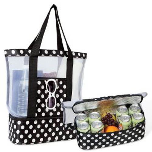 Tempamate 2 In 1 Tote With Unique Insulated Bottom 3