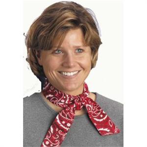 CHILL-ITS Evaporative Cooling Tie Neck Bandana Headband - 10 Colors 539157d72dd
